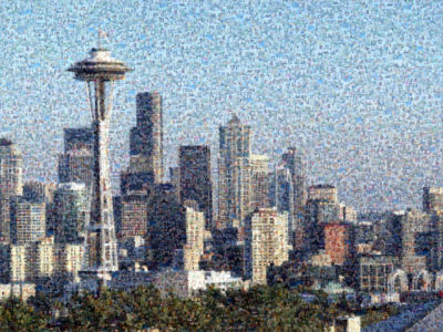 image of seattle skyline